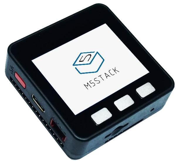 Espressif m5Stack